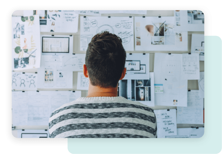 website-brainstormsessie