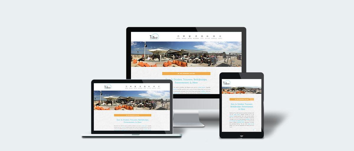 website beachclub titus