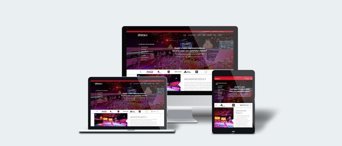 Website dock-3