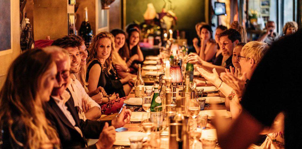 doelgroep bepalen voor restaurant
