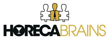 horeca brains logo