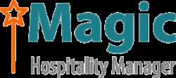 magic hospitality manager logo