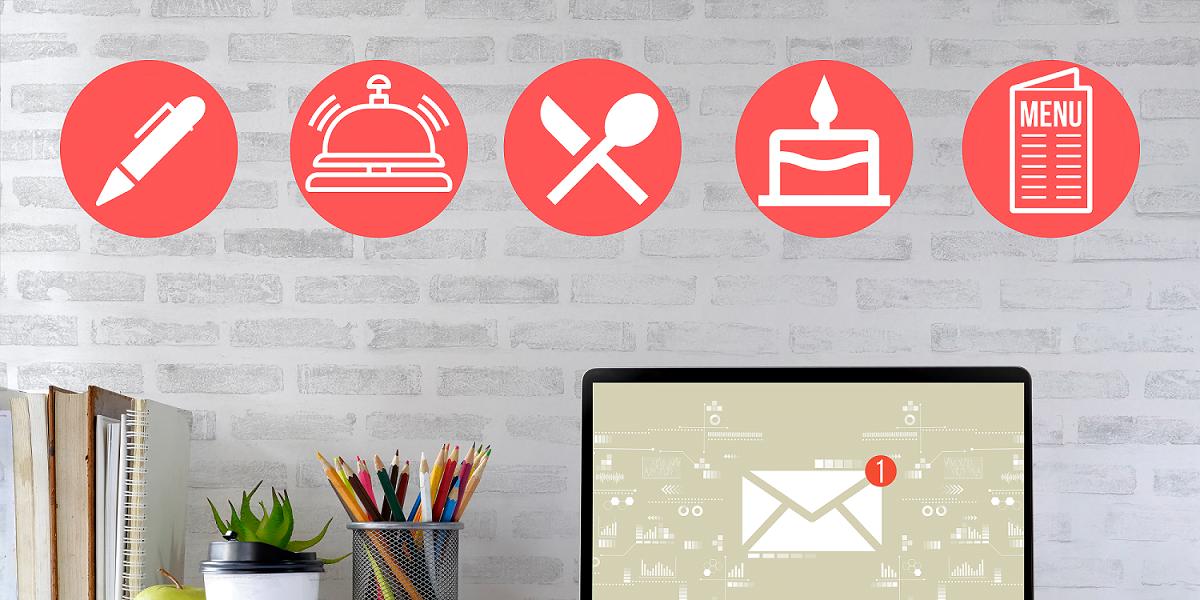 emailmarketing voor restaurants triggers